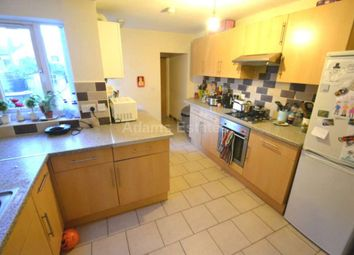 Thumbnail 6 bed terraced house to rent in Brighton Road, Reading, England