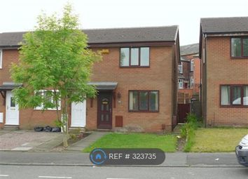 Thumbnail 3 bedroom semi-detached house to rent in Bury New Road, Bolton