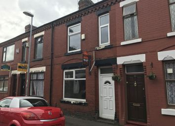 Thumbnail 3 bedroom terraced house to rent in Roda Street, Manchester