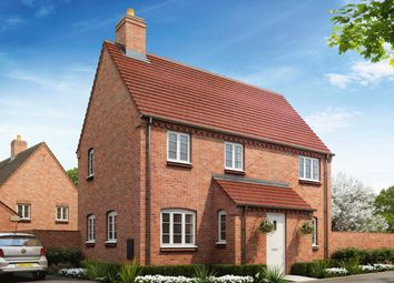 "Thumbnail 3 bed detached house for sale in ""Falmouth 1"" at Halse Road, Brackley"
