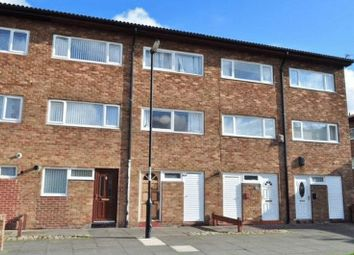 Thumbnail 3 bed terraced house to rent in Tynemouth Close, Heaton, Newcastle Upon Tyne