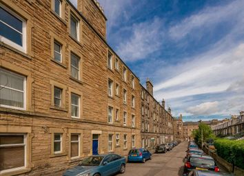 Thumbnail 1 bed flat for sale in 21/4 Maryfield, Edinburgh