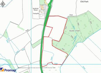 Thumbnail Commercial property for sale in Land South Of Silsoe, A6, Silsoe, Bedfordshire
