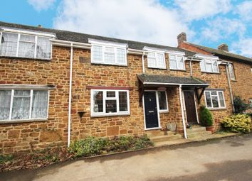 Thumbnail 3 bed cottage for sale in West Street, Shutford, Oxfordshire