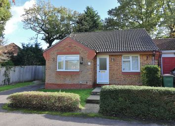 Thumbnail 2 bed detached bungalow to rent in Mallow Road, Hedge End, Southampton