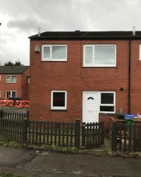 Thumbnail 1 bed terraced house to rent in Walkmill Close, Rochdale