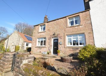 Thumbnail 3 bed terraced house for sale in Church Street, Wooler