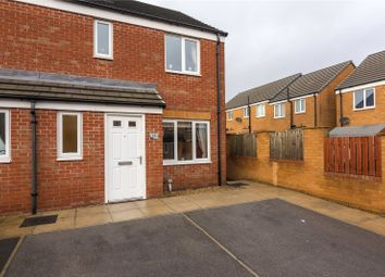 Thumbnail 3 bed semi-detached house for sale in Pear Tree Close, Bradford, West Yorkshire