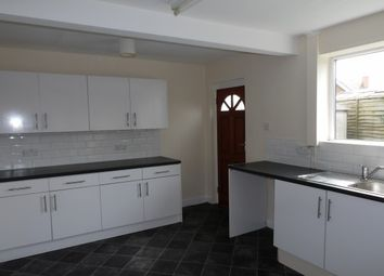 Thumbnail 3 bed semi-detached house to rent in Perlethorpe Drive, Hucknall, Nottingham