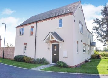 Thumbnail 3 bed semi-detached house for sale in Boundary Farm Court, Scartho
