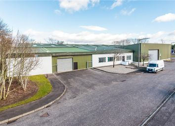 Thumbnail Industrial for sale in Montrose Road, Brechin