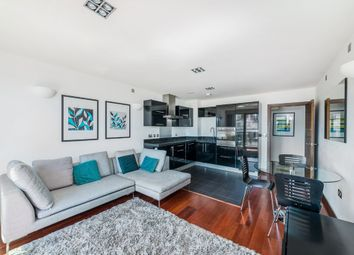 Thumbnail 2 bed flat to rent in Orbis Square, Bridges Wharf