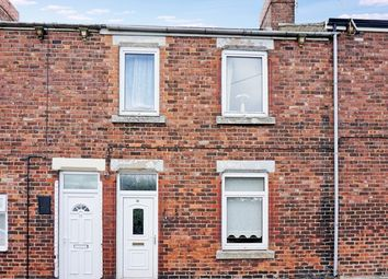 Thumbnail 2 bed terraced house for sale in Brunel Street, Ferryhill