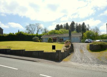Thumbnail 2 bed detached bungalow for sale in Gwendraeth Road, Tumble, Llanelli