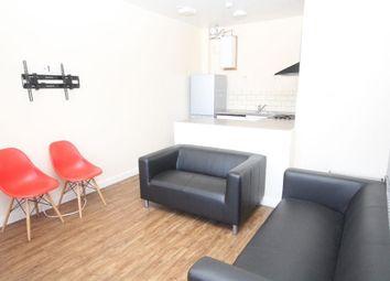 Thumbnail Studio to rent in Hampstead Road, Benwell, Newcastle Upon Tyne
