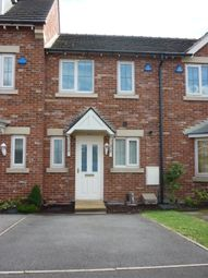 Thumbnail 2 bed town house to rent in Forge Drive, Epworth