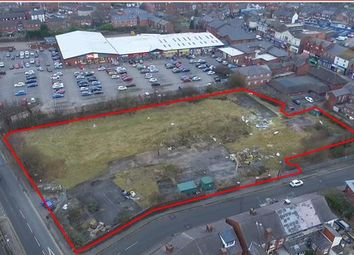 Thumbnail Commercial property for sale in Princess Road/York Road, Ashton In Makerfield, Wigan, Lancashire