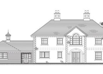 Thumbnail 4 bed property for sale in Horbling Hall, Near Bourne, Lincolnshire