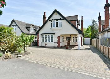 Thumbnail 3 bed detached house for sale in Baker Street, Potters Bar