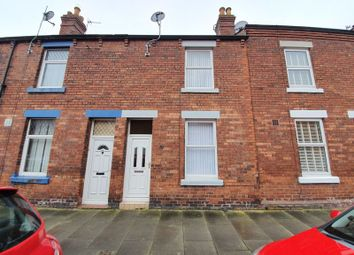 Thumbnail 2 bedroom terraced house to rent in Alexander Street, Carlisle