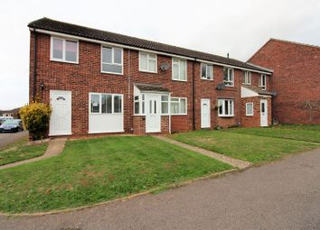 Thumbnail 3 bed end terrace house to rent in Cheviot Way, Banbury