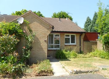 Thumbnail 2 bed semi-detached bungalow to rent in Constable Close, Yeovil