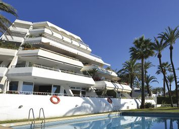 Thumbnail 2 bed apartment for sale in Port Oasis, Golden Mile, Málaga, Andalusia, Spain