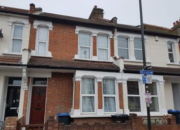 Thumbnail 2 bedroom terraced house to rent in Laburnum Road, London