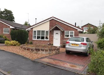 Thumbnail 2 bed bungalow for sale in Poise Brook Road, Offerton, Stockport, Cheshire