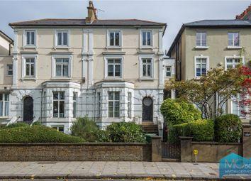 Thumbnail 2 bed flat for sale in Oak Court, St. Albans Villas, London