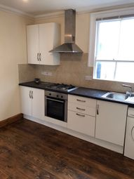 Thumbnail 1 bedroom semi-detached house to rent in Mount Pleasent Road, London, Bruce Grove