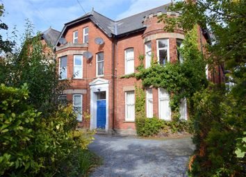 Thumbnail 1 bed flat to rent in 4, 12 Deramore Park, Belfast
