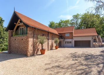Thumbnail 6 bed detached house for sale in Hid's Copse Road, Cumnor Hill, Oxford