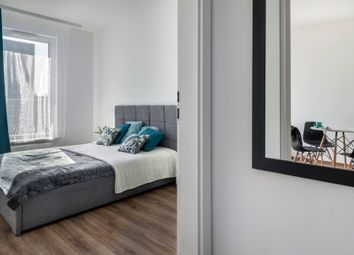 Luxury Apartments In Deansgate, Manchester M3. 1 bed flat for sale