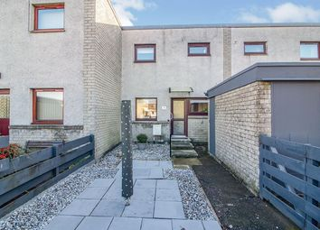 Thumbnail 2 bed terraced house to rent in Milton Park, Monifieth, Dundee