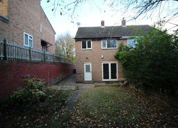 Thumbnail 3 bedroom semi-detached house for sale in Wellfield Road, Sheffield