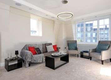 Thumbnail 3 bed flat for sale in Circus Lodge, St John's Wood NW8,