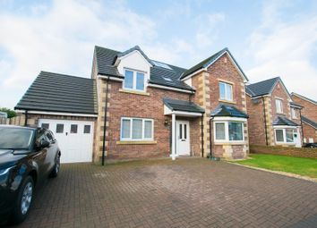 Thumbnail 5 bed detached house for sale in 16 Empire Park, Gretna, Dumfries & Galloway
