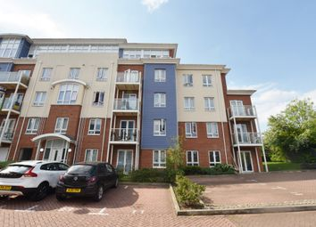 Thumbnail 1 bed flat for sale in Pumphouse Crescent, Watford