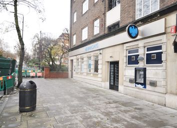Thumbnail Commercial property to let in W9