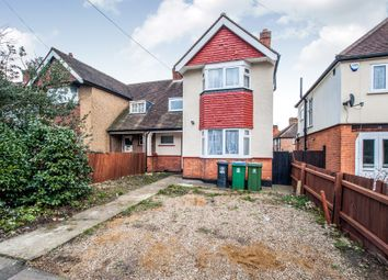 Thumbnail 3 bed semi-detached house for sale in Bushey Mill Lane, Watford