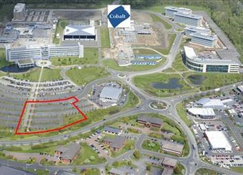 Thumbnail Land for sale in Middle Engine Lane, Cobalt Park, Wallsend, Tyne And Wear