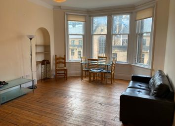 Thumbnail 5 bed flat to rent in University Avenue, West End, Glasgow