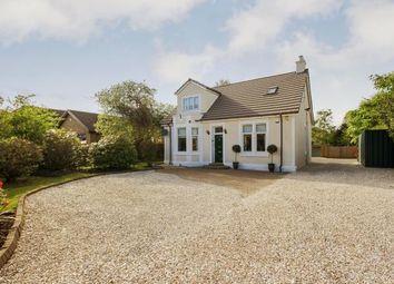5 bed detached house for sale in Limekilnburn Road, Quarter, Hamilton, South Lnarkshire ML3