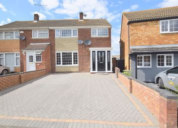 3 bed semi-detached house for sale in Middlesex Drive, Bletchley, Milton Keynes MK3