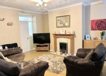 Thumbnail 2 bed property to rent in Thomas Street, Trethomas, Caerphilly