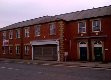 Thumbnail Office to let in Unit 38, Richard Stannard House, Bridge Street, Blyth