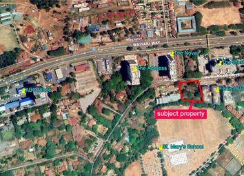Thumbnail Land for sale in Muthangari Drive, Off Waiyaki Way, Westlands, Nairobi, Kenya