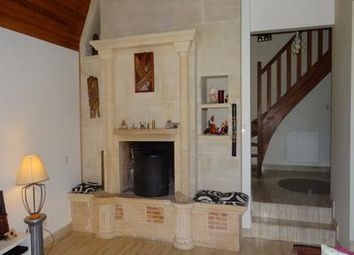 Thumbnail 4 bed property for sale in St-Jean-De-Savigny, Manche, France