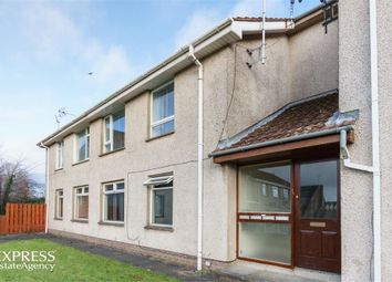 Thumbnail 1 bedroom flat for sale in Garrymore, Moyraverty, Craigavon, County Armagh